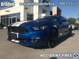 2017 Ford Mustang GT Premium   - One owner - Local - $273.71 B/W