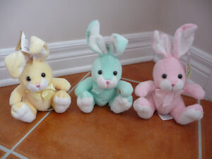 Variety of Brand New Plush Critters - Different Styles & Colours London Ontario image 6