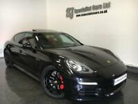 2013 [63] Porsche Panamera 3.0 V6 S E-Hybrid 4dr Tiptronic S **13K Options!!**