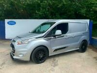 2015 Ford Transit Connect 1.6TDCi L1 200 Limited MS-RT Sport Style Van