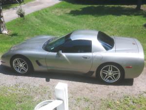 Corvette 1999