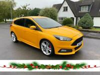 2017 Ford Focus 2.0 TDCi 185 St-2 5dr