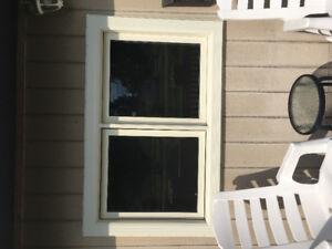 Brand New Jeldwin Window