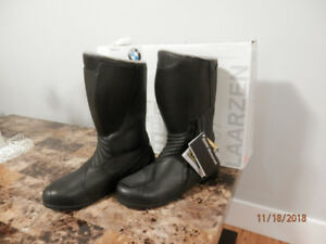 BMW boots