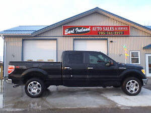 2010 Ford F-150 XLT 4x4 Peterborough Peterborough Area image 1
