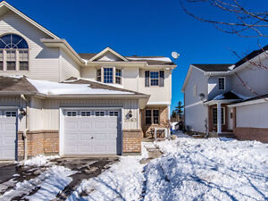 3 bed semi,lots of upgrades,no rear neighbours,on quiet crescent