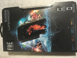 iPhone 5 life proof case! Brand new