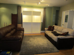 Furnished 1bed & den,1 bath, short term, available North Shore Greater Vancouver Area image 7