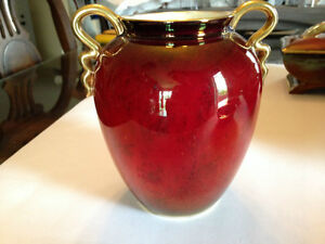 Carlton Ware Vintage Rouge Royale made in England Red & Gold Dec Gatineau Ottawa / Gatineau Area image 6
