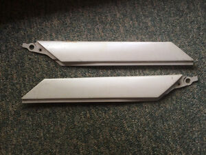1984 Yamaha FJ1100 Rear Filler Fairing Panels Regina Regina Area image 1