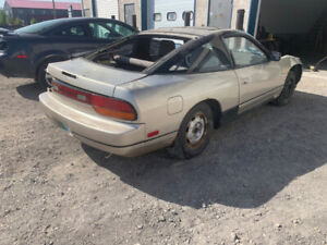 Nissan 240sx Gas   Great Deals on New or Used Cars and
