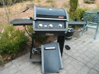 bbq for scrap