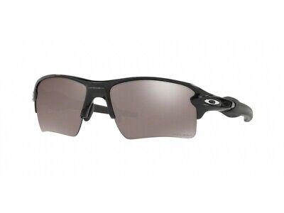 Oakley Sonnenbrille OO9188 FLAK 2.0 XL 918872 Schwarz prizm polarized