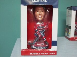 Stephane Quintal Bobblehead West Island Greater Montréal image 1