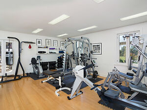Commercial Gym equipment almost new Adelaide CBD Adelaide City Preview