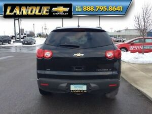 2011 Chevrolet Traverse 2LT   - $180.78 B/W