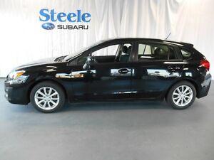 2014 Subaru IMPREZA 2.0i w/Touring Pkg Hatch