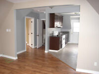 Renovated 1 Bedroom apartment in Moncton-All included-Near UdeM