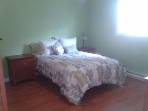 Collocation in Hull for May - 10mins away from Downtown Ottawa