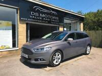 2015 Ford Monde Titanium powershift Automatic 2.0Tdci