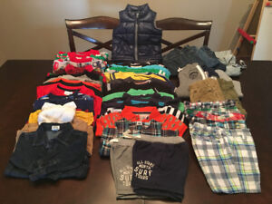 Boys (18-24 months) assorted clothing