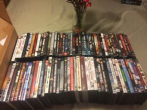 dvds and series for sale