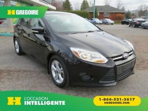 2014 Ford Focus SE AUT A/C MAGS BLUETOOTH GR ELECTRIQUE