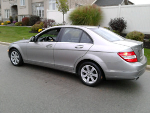 2008 Mercedes Benz C Class * Immaculate Condition *