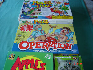 Games for your little ones.... London Ontario image 1
