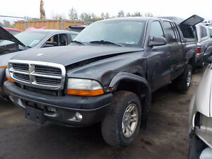 2004 Dodge Dakota available at Kenny u pull Ottawa