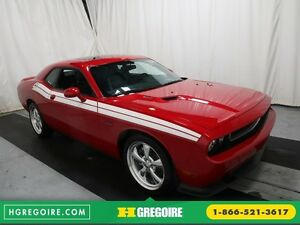 2013 Dodge Challenger R/T Classic