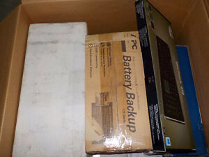 Lot #13128 - 23 units of Assorted Electronics from Staples