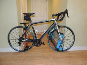 Womens Trek Cronus Carbon Road Bike/Cyclocross Bike