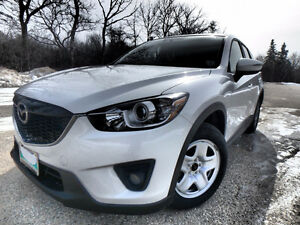 2015 Mazda CX-5 GS SUV (LOW km, MINT) PRIVATE Sale
