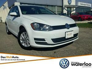 2015 Volkswagen Golf 5-Dr 1.8T Trendline - BEST DEAL IN TOWN