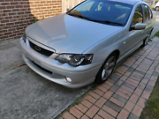 Ford xr6 2005 for sale Keysborough Greater Dandenong Preview