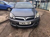 Vauxhall Astra 1.9CDTi 16v 150ps Sport Hatch SRi 3 DOOR -2006 06-REG -4 MTHS MOT