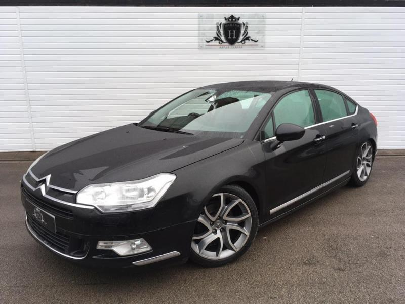 2009 citroen c5 2 0 hdi exclusive 4dr in yardley west midlands gumtree. Black Bedroom Furniture Sets. Home Design Ideas