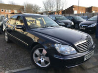 ✿Mercedes-Benz S Class S350 3.7 auto ✿FULLY LOADED ✿NICE EXAMPLE✿
