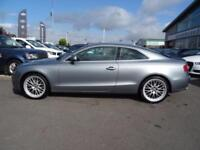 2008 Audi A5 2.7 TDI Sport 2dr Multitronic 2 door Coupe