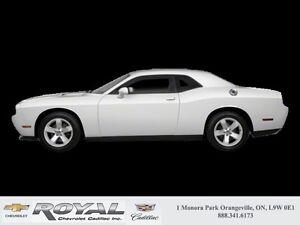 2011 Dodge Challenger SXT   - $166.88 B/W