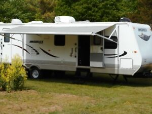 2013 Gulf Travel Trailer 38'   FINANCING AVAILABLE !!!!!!!
