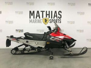 2007 Polaris switchback 600
