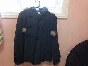 Girl Wool Coat ( for quick sale)