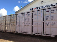 **$129** 10X20 STORAGE- LIMITED TIME SPECIAL 24 HR ACCESS -
