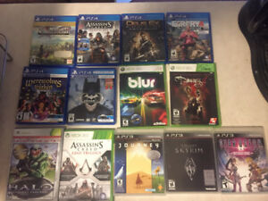 PS4 games: AC Syndicate, Deus Ex, FarCry 4