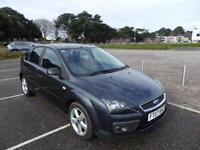 Ford Focus 1.6 115 2007.5MY Zetec Climate ONLY 97000 MILES
