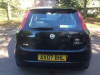 Fiat Grande Punto 1.4 16v Dynamic Sport 5dr HPI CLEAR
