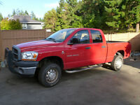 2006 Dodge Other ST Pickup Truck