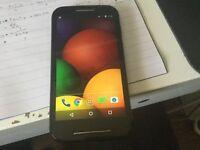 Motorola Moto e EE Black